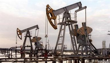 Нефть резко подешевела на фоне доклада МВФ