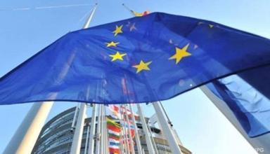 В Кабмине отчитались о специальной финпомощи ЕС