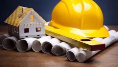 Объемы жилищного строительства в столице выросли