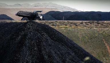 За полгода Киев заплатил за уголь РФ почти $1 млрд