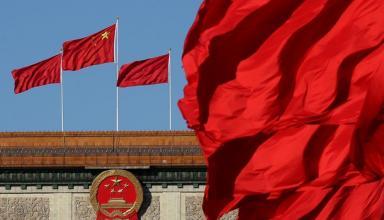 Торговая война. Экономика Китая упала до 1992 годаСюжет