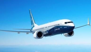 Boeing допустил приостановку производства 737 Max