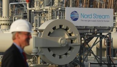 СМИ: Запуск Северного потока отложат на 8 месяцев