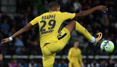 Чемпионат Франции: расписание 5 тура, результаты и таблица