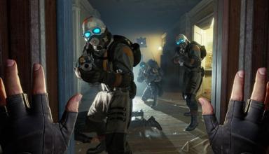 Новая, но не третья. Что не так с Half-Life: AlyxСюжет