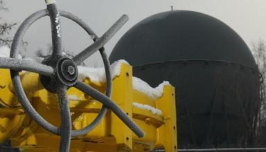 Что потеряет Украина. Перспективы газовой войныСюжет