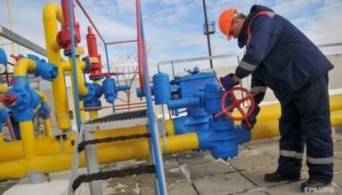 Украина и РФ продолжат переговоры по газу в Минске