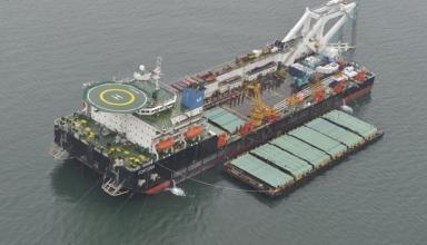 В США заявили о новых проблемах для Nord Stream-2