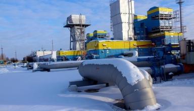Украина и Газпром подписали мировое соглашение