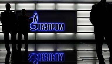 Кабмин одобрил подписание договоров с Газпромом