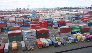 Украинский годовой экспорт превысил $46 миллиардов