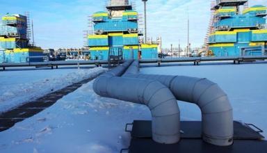 Регулятор оценил идею Нафтогаза об учете газа