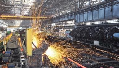 Госстат уточнил данные по падению промпроизводства