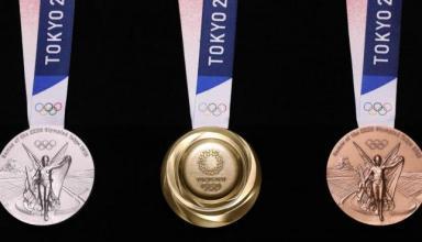 Стали известны премиальные сборной Украины за медали на Олимпиаде-2020