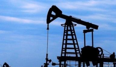 Цена на нефть РФ стала отрицательной