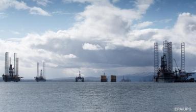 Цены на нефть подскочили в ожидании данных в США
