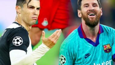 Месси и Роналду не попали в ТОП-20 самых дорогих футболистов мира - CIES