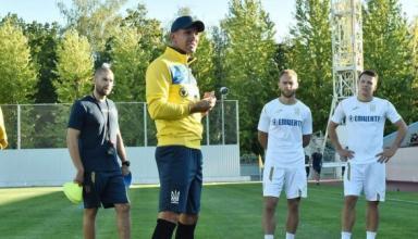 Шевченко назвал наиболее нежелательного соперника на Евро-2020