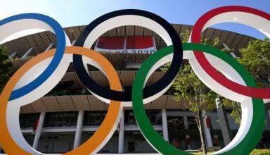 Олимпийские игры в Токио: 27 июля будут соревноваться 11 украинцев