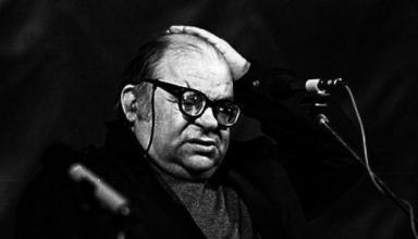 В США умер поэт Наум Коржавин, который родился в Киеве