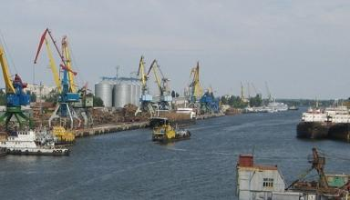 Суд принял решение по концессии Херсонского порта