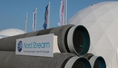 Северный поток освободили от правил ЕС - оператор