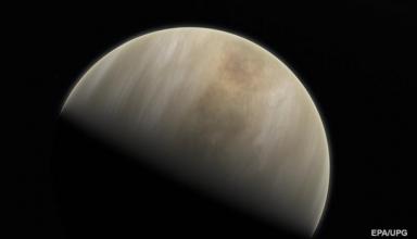 Жизнь на Венере. Новая цель космической гонкиСюжет