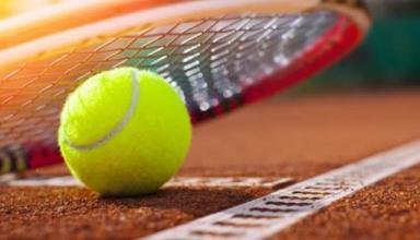 В Украине 29 июня состоятся первые соревнования по теннису после карантина