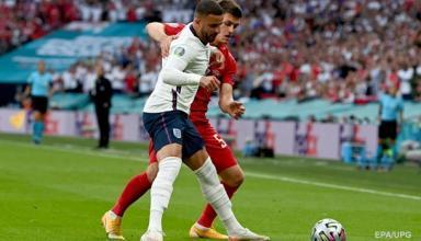 Англия - Дания 2:1. Онлайн-трансляция Евро-2020Сюжет