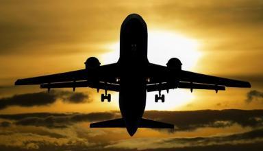 Казахстан возобновляет международное авиасообщение, в том числе с Украиной