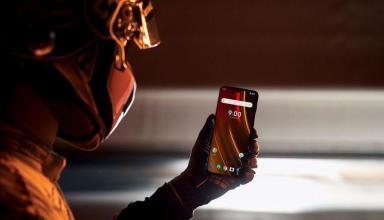 10 ГБ. OnePlus представила спецверсию своего смартфона 6T