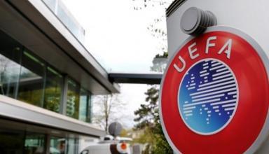 УЕФА сделал заявление о коронавирусе