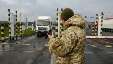 Из-за ухудшения ситуации с COVID-19 на границе со Словакией вводятся ограничения