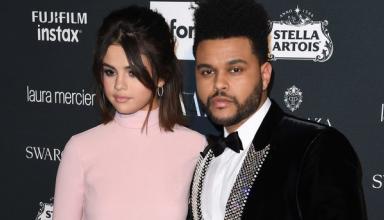 The Weeknd отменил часть тура, чтобы поддержать Селену Гомес после операции