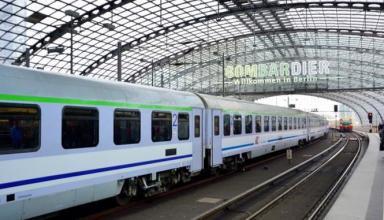 В Польше сообщили о намерении запустить поезд Перемышль-Берлин до конца года