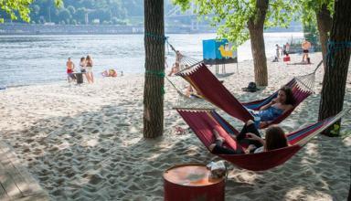Синоптики обещают украинцам жаркий июнь