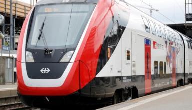 Для украинцев запускают новый поезд до Берлина