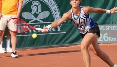 Две украинские теннисистки из топ-100 обновили рекорды карьеры в рейтинге WTA