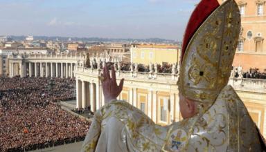 Папа Римский констатирует соблюдение религиозной свободы в Украине