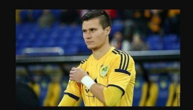 Двое украинцев стали футболистами клубов чемпионата Крыма