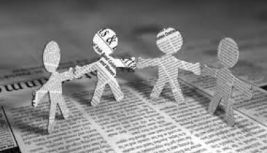 Сегодня мир отмечает День солидарности журналистов