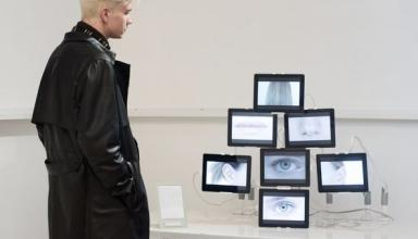 Fashion Experiment 01. В Нью-Йорке исследовали современную украинскую моду