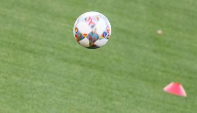 Расписание и результаты матчей Лиги наций 16 октября