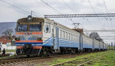 Укрзализныця восстанавливает движение еще 14 пригородных поездов