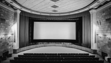 Прощальный сеанс. Киевский кинотеатр Кинопанорама прекращает свою работу