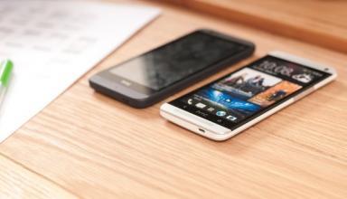 Google поглотит часть HTC