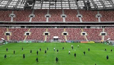 Где смотреть матч участников ЧМ-2018 Россия – Бразилия