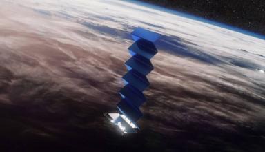 Спутниковый интернет Илона Маска готовится к бета-тестированию, начался приём заявок