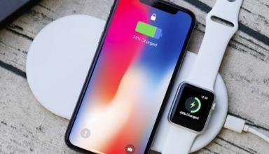 Apple планирует выпустить iPhone без гнезда для зарядки в 2021 году