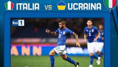 Матч сборных Италия – Украина: когда начало и где смотреть